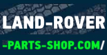 Land Rover Parts Shop