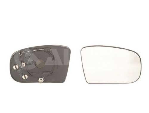 ALKAR Mirror Glass, outside mirror 6472702