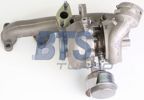 BTS Turbo Charger, charging system T914518