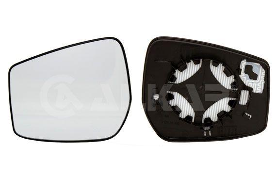 ALKAR Mirror Glass, outside mirror 6412421