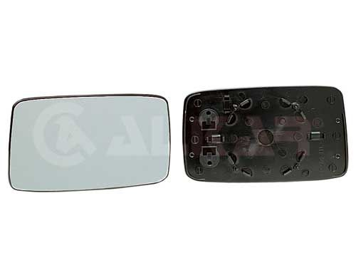 ALKAR Mirror Glass, outside mirror 6471845