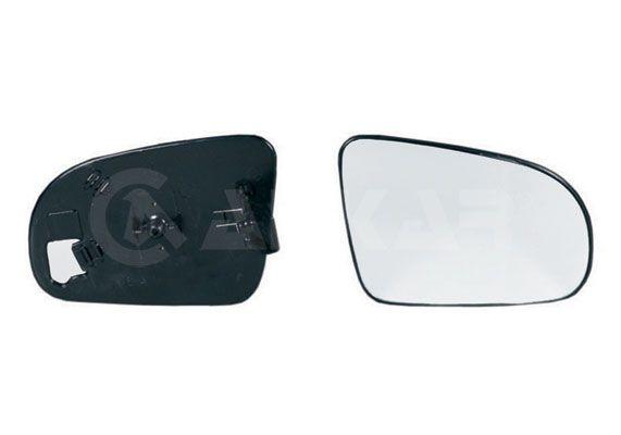 ALKAR Mirror Glass, outside mirror 6423420