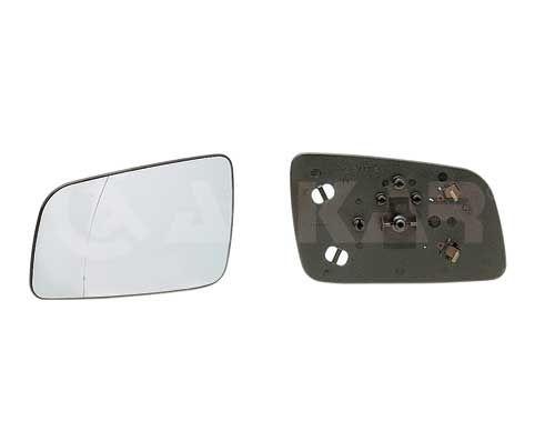 ALKAR Mirror Glass, outside mirror 6411111