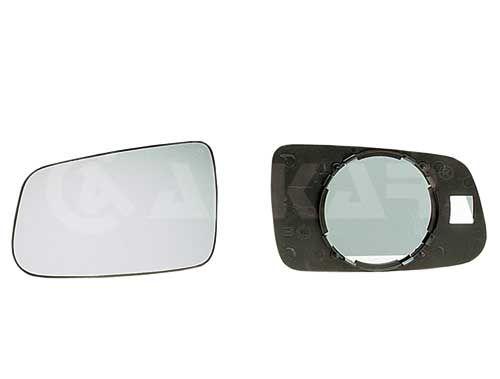 ALKAR Mirror Glass, outside mirror 6423110