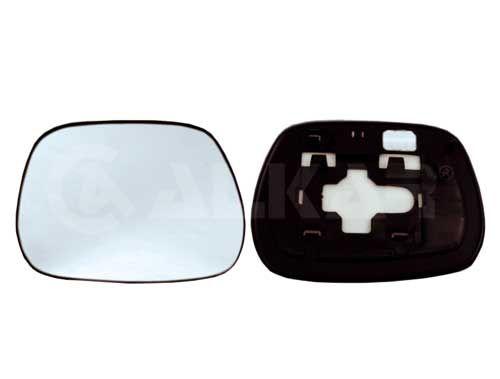 ALKAR Mirror Glass, outside mirror 6431130