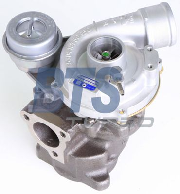 BTS Turbo Charger, charging system T911350