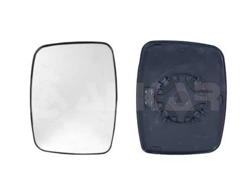 ALKAR Mirror Glass, outside mirror 6443969
