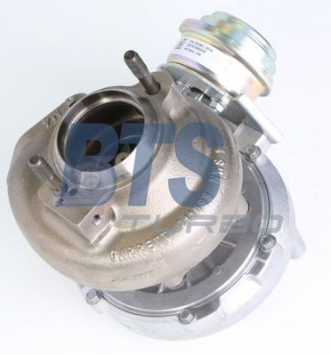 BTS Turbo Charger, charging system T914292