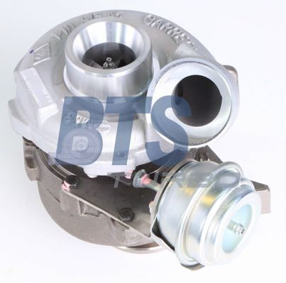 BTS Turbo Charger, charging system T911226