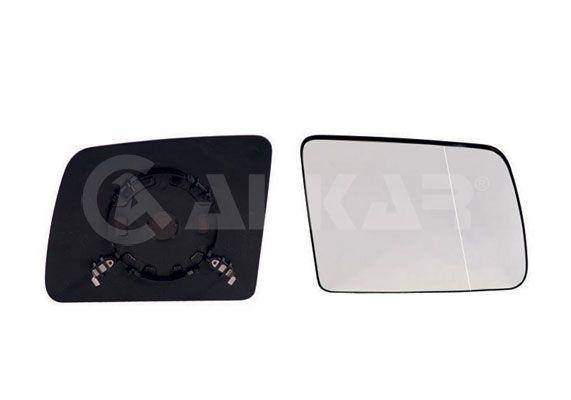 ALKAR Mirror Glass, outside mirror 6471969