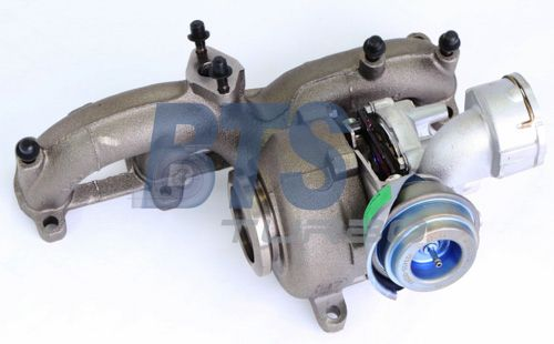 BTS Turbo Charger, charging system T914013