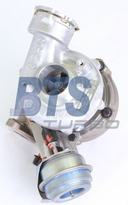 BTS Turbo Charger, charging system T911390