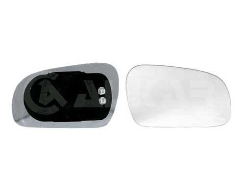 ALKAR Mirror Glass, outside mirror 6472969