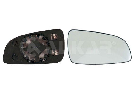 ALKAR Mirror Glass, outside mirror 6432438