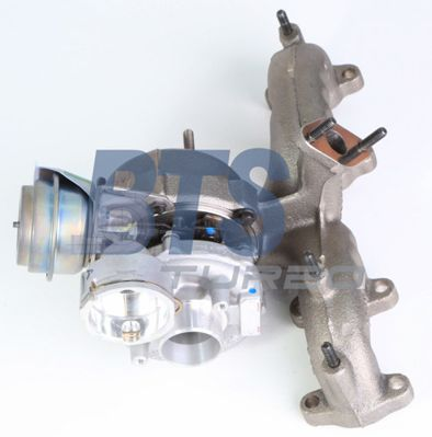 BTS Turbo Charger, charging system T912246