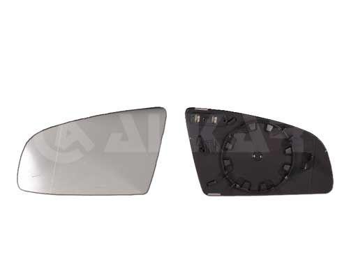 ALKAR Mirror Glass, outside mirror 6423503