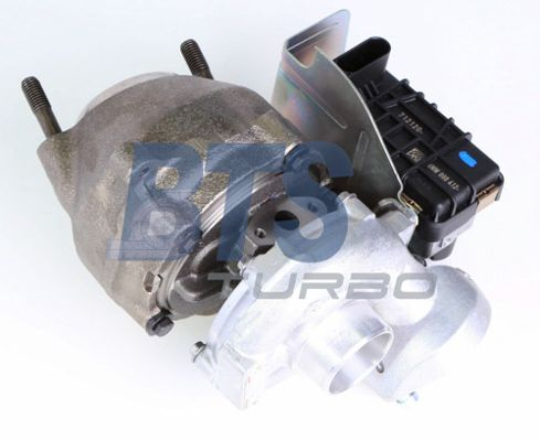 BTS Turbo Charger, charging system T914400
