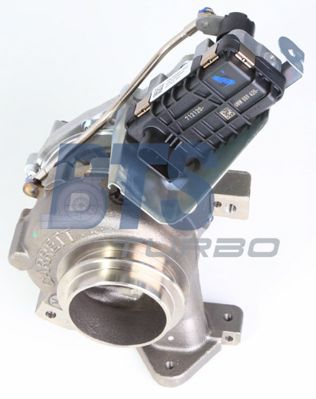 BTS Turbo Charger, charging system T914031
