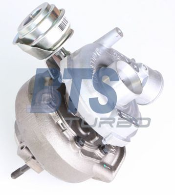 BTS Turbo Charger, charging system T911083