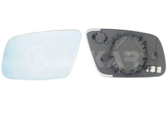 ALKAR Mirror Glass, outside mirror 6401797