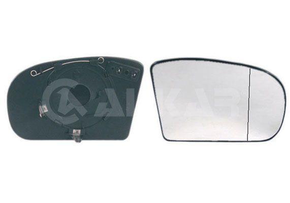 ALKAR Mirror Glass, outside mirror 6472534