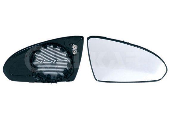 ALKAR Mirror Glass, outside mirror 6471438
