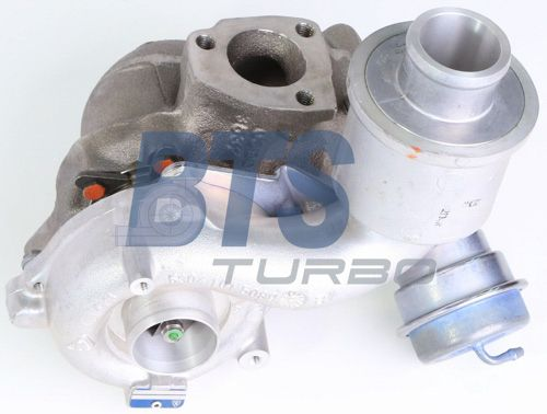 BTS Turbo Charger, charging system T912181