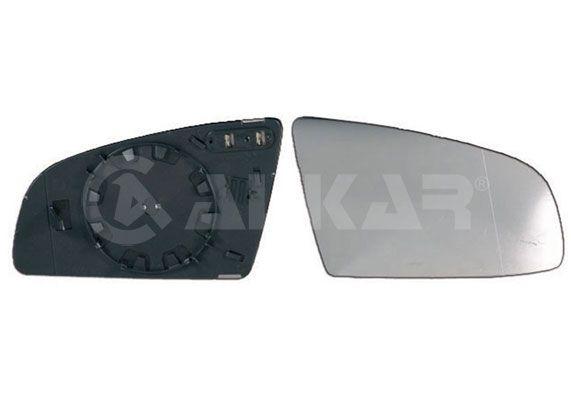ALKAR Mirror Glass, outside mirror 6402525