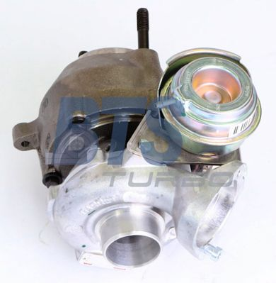 BTS Turbo Charger, charging system T912345