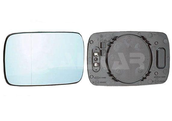 ALKAR Mirror Glass, outside mirror 6471849