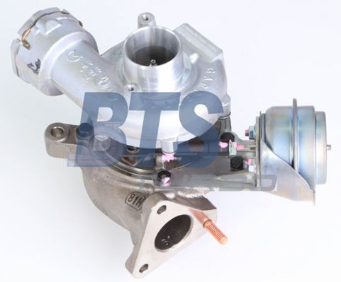 BTS Turbo Charger, charging system T914137
