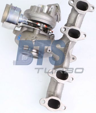BTS Turbo Charger, charging system T914128