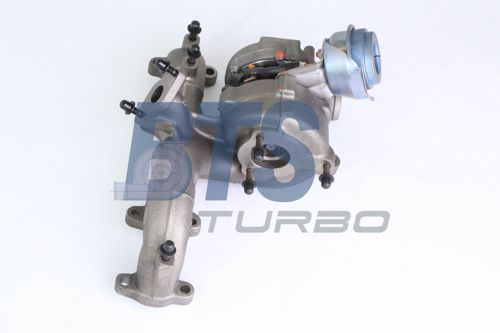 BTS Turbo Charger, charging system T914200