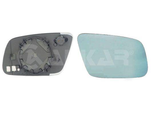 ALKAR Mirror Glass, outside mirror 6432125