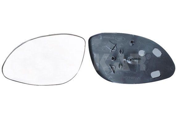 ALKAR Mirror Glass, outside mirror 6401433