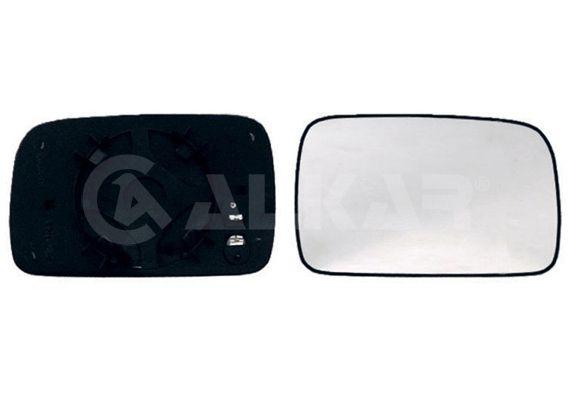 ALKAR Mirror Glass, outside mirror 6426107