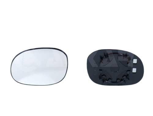 ALKAR Mirror Glass, outside mirror 6402966