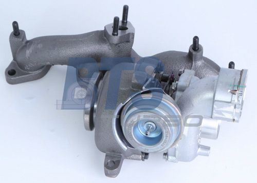 BTS Turbo Charger, charging system T914088