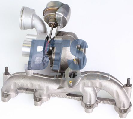 BTS Turbo Charger, charging system T912352