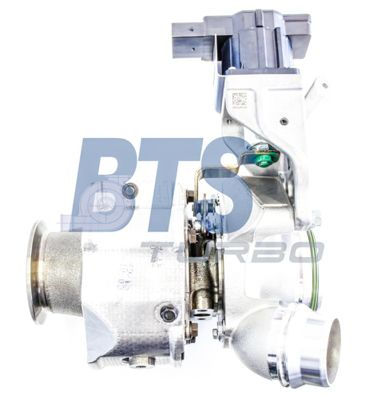 BTS Turbo Charger, charging system T914870