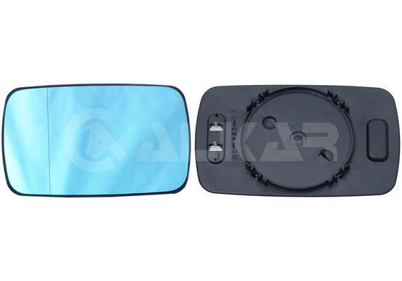 ALKAR Mirror Glass, outside mirror 6471485