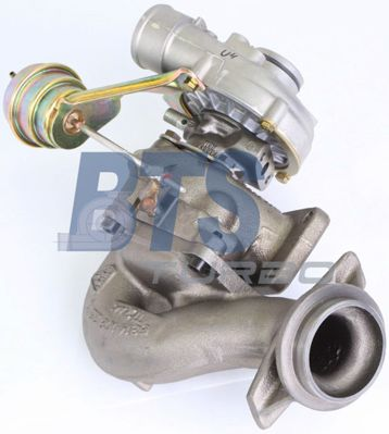 BTS Turbo Charger, charging system T911360