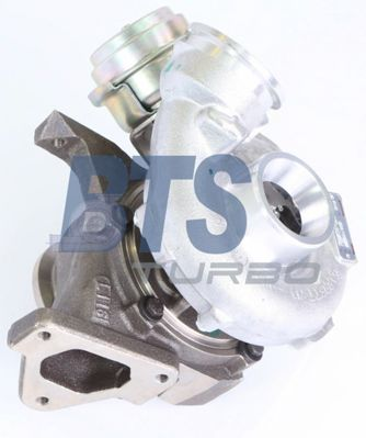 BTS Turbo Charger, charging system T912279