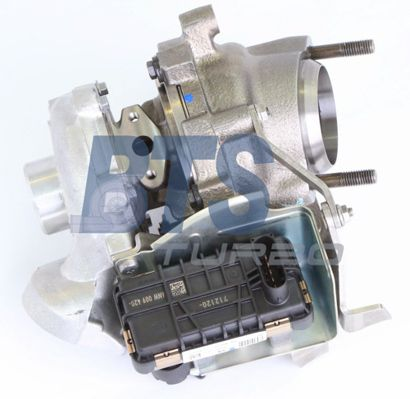 BTS Turbo Charger, charging system T914665