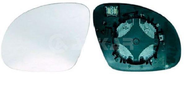 ALKAR Mirror Glass, outside mirror 6402969