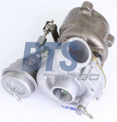 BTS Turbo Charger, charging system T911055
